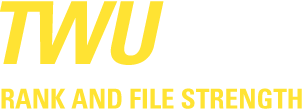 TWU Queensland Logo